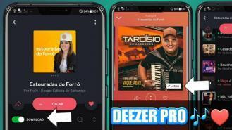 Deezer Premium Apk Mod 2020