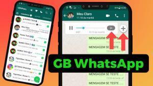 GBWhatsApp atualizado versão 11.55